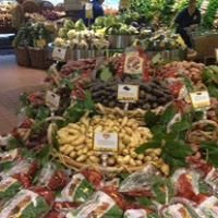 Culinary Specialty Produce