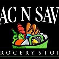 Pac N Save USA