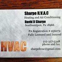 Sharpe HVAC