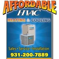 Affordable HVAC