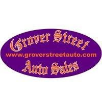 Grover Street Auto Sales