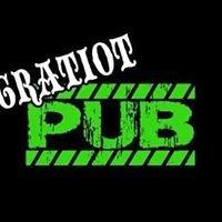 Gratiot Pub
