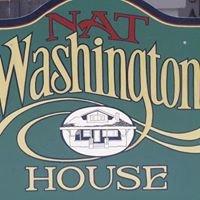 Nat Washington House