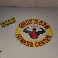 Gindy's Gym