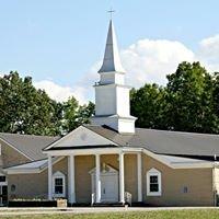 Lexington First Baptist Church