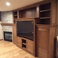 Plank Road Cabinetry