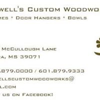 Powell's Custom Woodworks