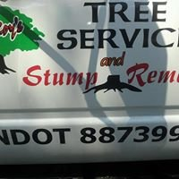LeRoy's Tree Service and Stump Removal