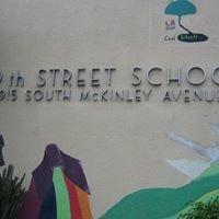 One Hundred Ninth Street Elementary