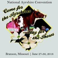 Missouri Ayrshire Association