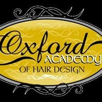 Oxford Academy of Hair Design
