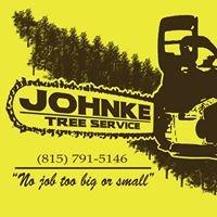 Johnke Tree Service