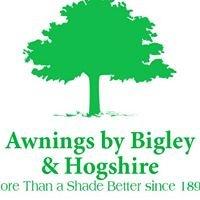 Awnings By Bigley & Hogshire