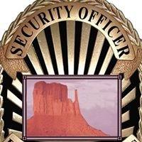 Desert Fortress Security & Patrol Inc