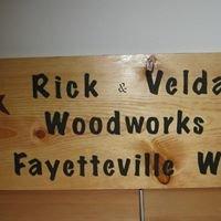 Rick & Velda Woodworks
