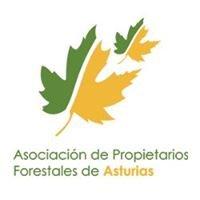 Asociación de Propietarios Forestales de Asturias