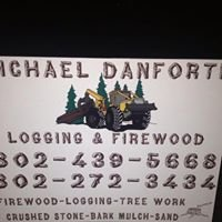 Michael Danforth Logging/Firewood