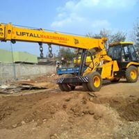 Mirji Cranes and Earth Movers