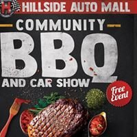 Hillside Automall