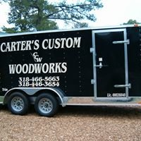 Carter's Custom Woodworks