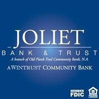 Joliet Bank & Trust