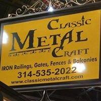 Classic Metal Craft, Inc.