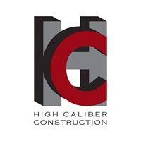 High Caliber Construction