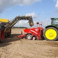 Landwirtschaftlicher Lohnbetrieb Helmcke