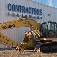 Contractor's Equipment Company
