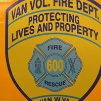 Van Volunteer Fire Department
