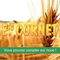 ETS Cornet