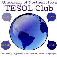University of Northern Iowa TESOL Club