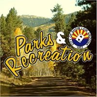 City of Show Low Parks and Recreation