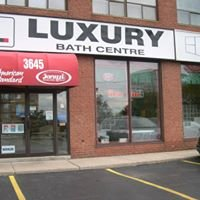 Luxury Bath Centre