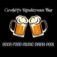 Cowboy's Rendezvous Bar