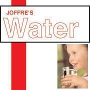 Joffre's Water
