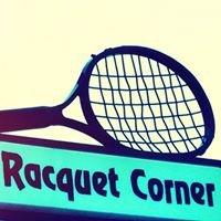 Racquet Corner Lincoln