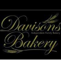 Davison's Bakery