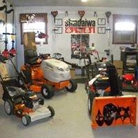 Grimes Mower Service & Firewood, LLC