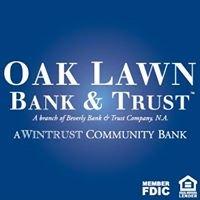 Oak Lawn Bank & Trust