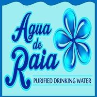 Agua de Raia