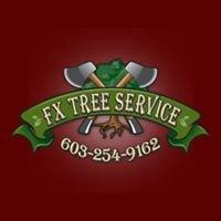 FX Tree Service