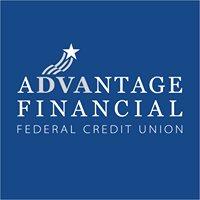 Advantage Financial Federal Credit Union