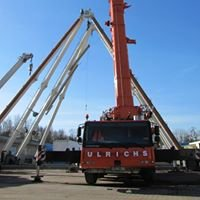 Ulrichs Autokrane Magdeburg GmbH