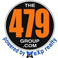 The 479 group Powered by EXP Realty NWA Branch