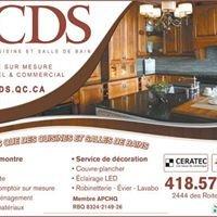 Cuisines BBCDS 2005  inc - Chicoutimi