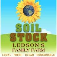 Soil Stock - Ledson's Family CSA Farm
