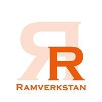 Ramverkstan