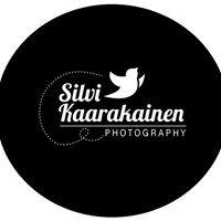 Valokuvaaja Silvi Kaarakainen