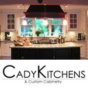 Cady Kitchens & Custom Cabinetry